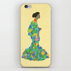 - geishaic beethoven - iPhone & iPod Skin