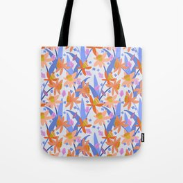 Daffodil Days Tote Bag