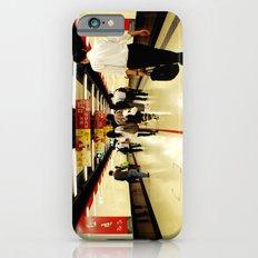 Underground Slim Case iPhone 6s