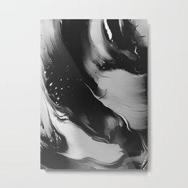 THE DAWN Metal Print