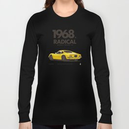 1968 Long Sleeve T-shirt