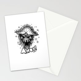 Ahoi! Stationery Cards
