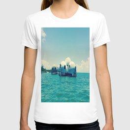 Cape Romano Dome House T-shirt