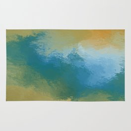 The Touch of Dreams Rug