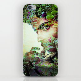 """""""Fall Faces: Vette Series 1"""" iPhone Skin"""