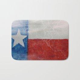 Texas Storm Bath Mat