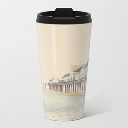 the sea ... Travel Mug