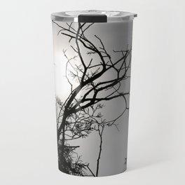Silhouette Nightshine Travel Mug