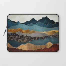 Amber Dusk Laptop Sleeve