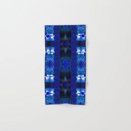All Neon Like (Something Blue) Hand & Bath Towel
