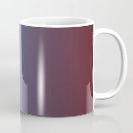 Colorful Gradient Blue 2 Coffee Mug