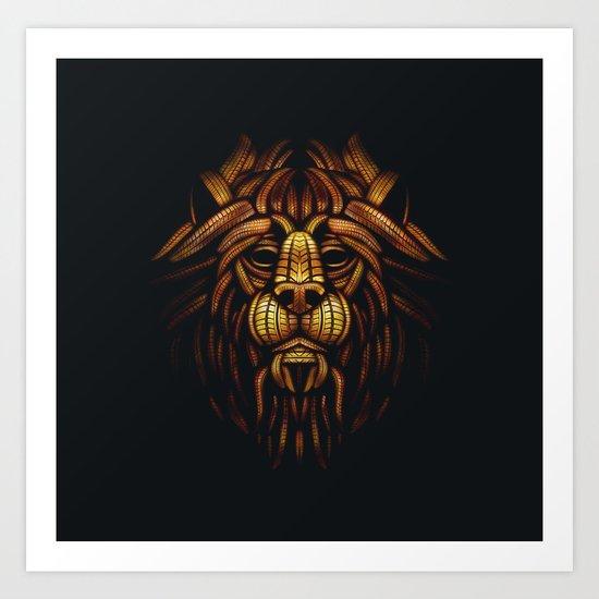 Amarachi Art Print