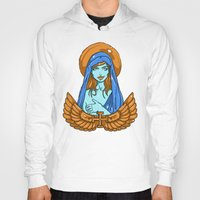mother Hoodies featuring mother by ODDITY