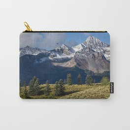 Telluride in the Fall Carry-All Pouch