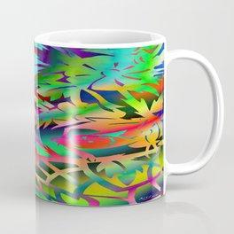 Human (1) Coffee Mug