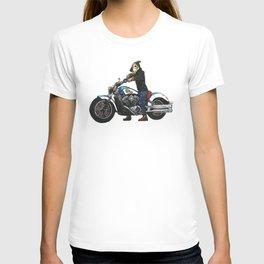 Horseman #4 T-shirt