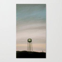 Cisco, TX Canvas Print