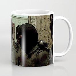 Noon Coffee Mug