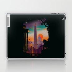Washington DC Laptop & iPad Skin