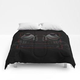 Black Sages Comforters