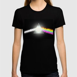 Psychedelic Dark Side T-shirt