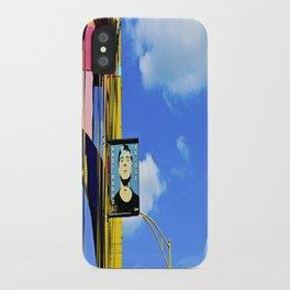 Andy's Bridge iPhone Case