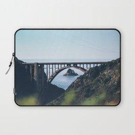 Bixby Bridge Laptop Sleeve