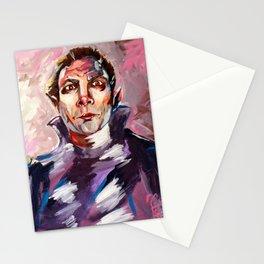 Bela Lugosi Stationery Cards