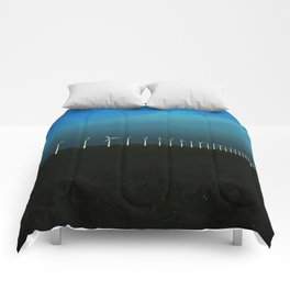 Windfarm Comforters
