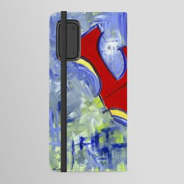 LOVE Android Wallet Case
