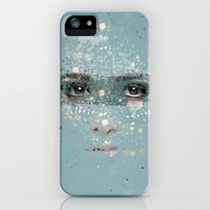 your eyes Slim Case iPhone (5, 5s)