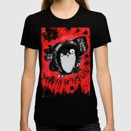 Death Penguin T-shirt