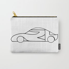 Car / 차 Cha Carry-All Pouch