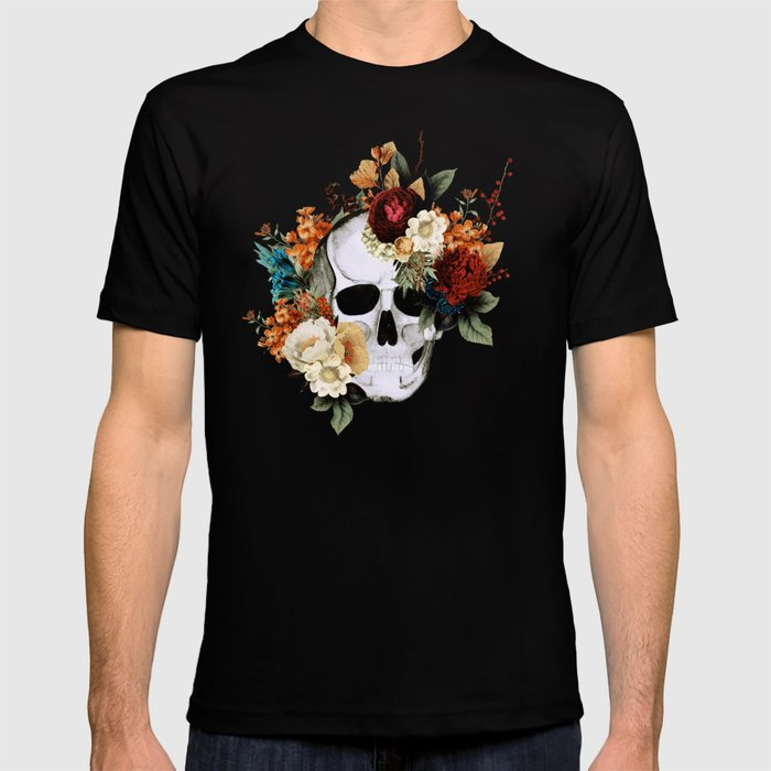 Sugar Skull (Fall) T-shirt