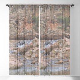 Virgin_River Falls 0860 - Zion Court Sheer Curtain