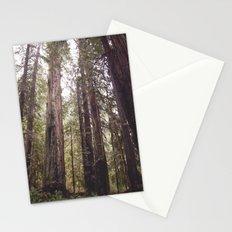 REDWOOD BEAUTY Stationery Cards