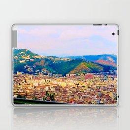 Italian Cityscape Laptop & iPad Skin