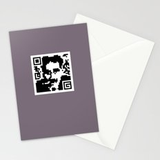 QR- Groucho Stationery Cards