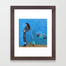 Cabomba Framed Art Print