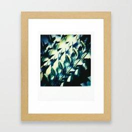 Good Morning Bumba Framed Art Print