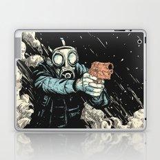 Attack! Laptop & iPad Skin