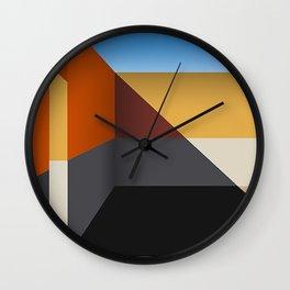Beje Wall Clock