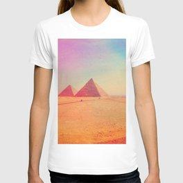 Pharaohs & Pyramids II. T-shirt