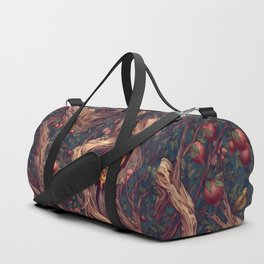 Tree People Duffle Bag