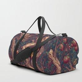 Tree People Duffle Bag