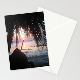 KP Sunset #2 Stationery Cards