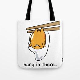 Gudetama Tote Bag