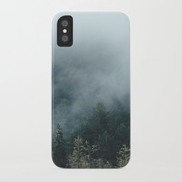 The Smell of Earth - Nature Photography iPhone Case