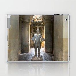 Angkor Wat, Cambodia Laptop & iPad Skin