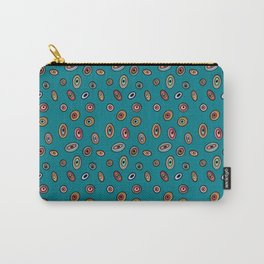Bubulles Carry-All Pouch